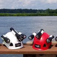 CZS Light Helmet System
